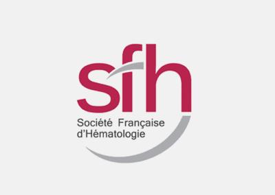 Bourse SFH (Société Française d'Hématologie)