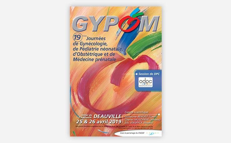 GYPOM : un congrès de gynécologie soutenu par CSL Behring