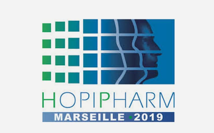 Congrès HOPIPHARM : le salon de la pharmacie hospitalière soutenu par CSL Behring