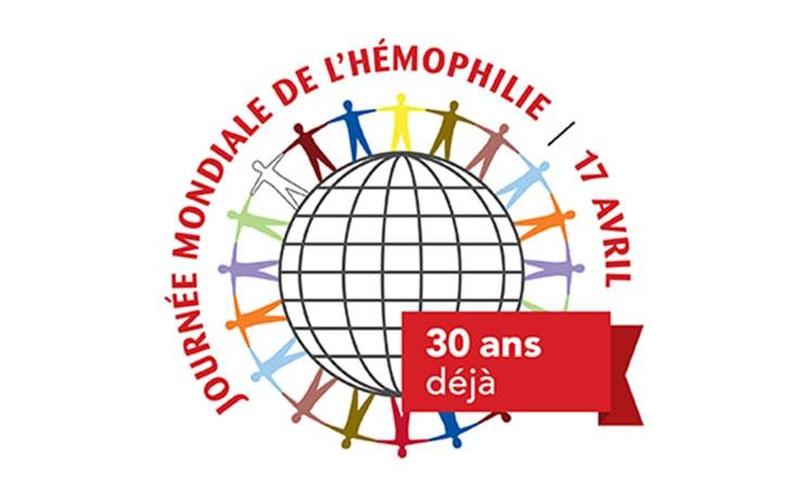 CSL Behring soutient la Journée mondiale de l'hémophilie 2020